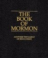 What is the Book of Mormon?