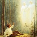 Do Mormons worship Joseph Smith?