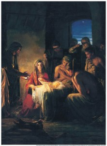 Mormon beliefs include the celebration of Christmas